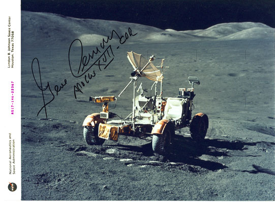 Apollo 17 Information - Pics about space