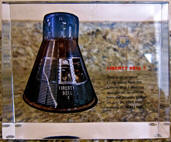 Liberty Bell 7 FLOWN Washer